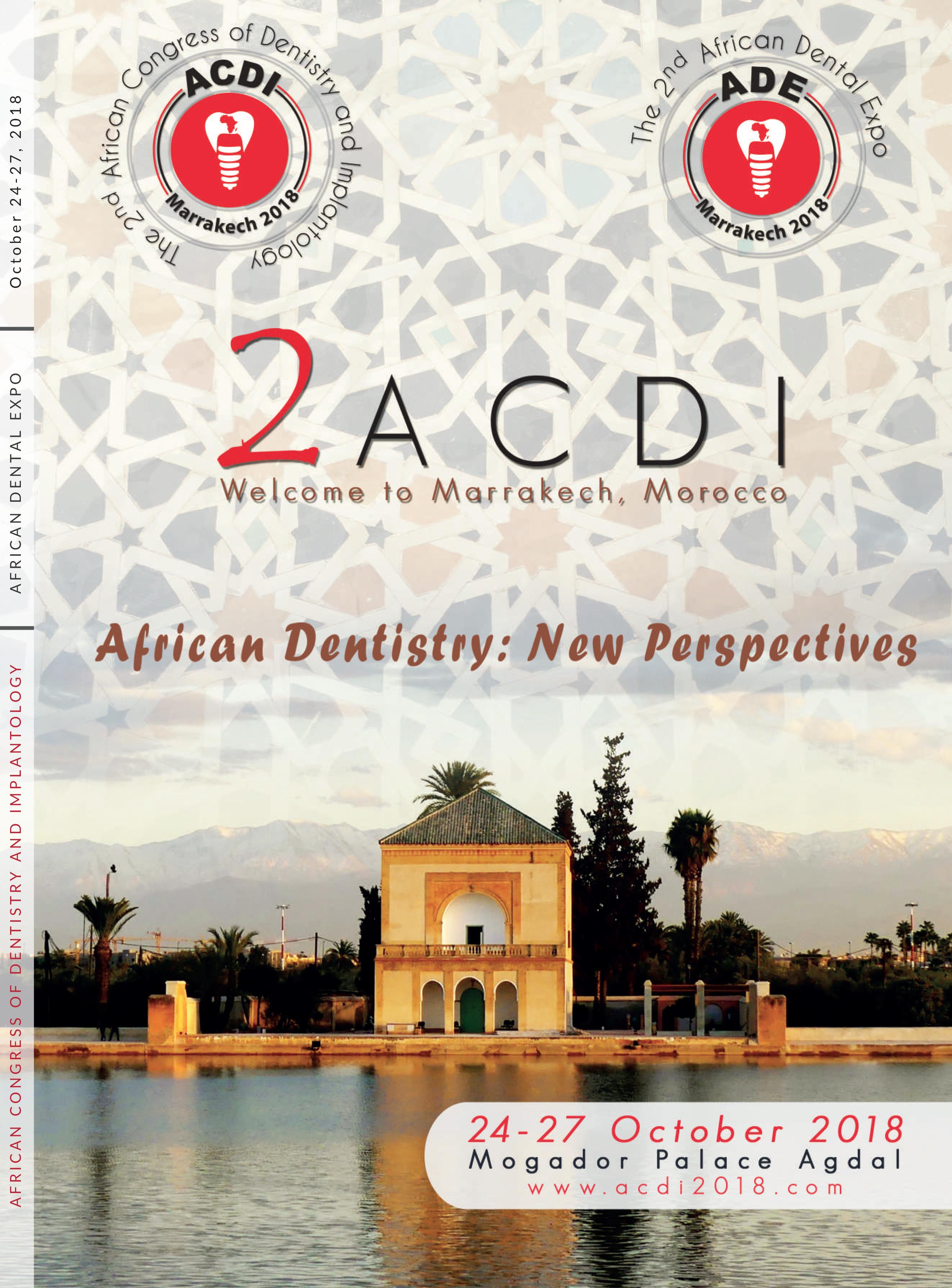 Magazine ACDI 2018